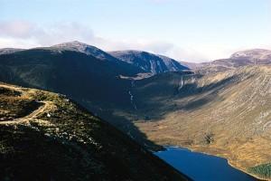 Cairn Bannoch